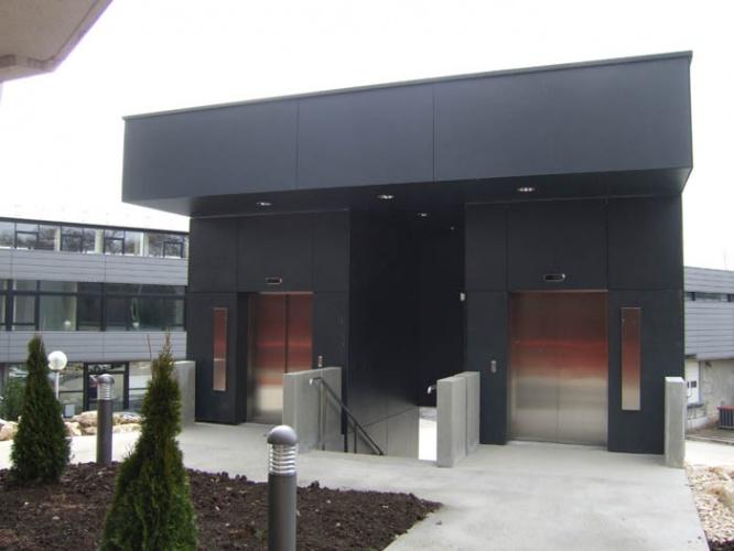 Centre de dialyse