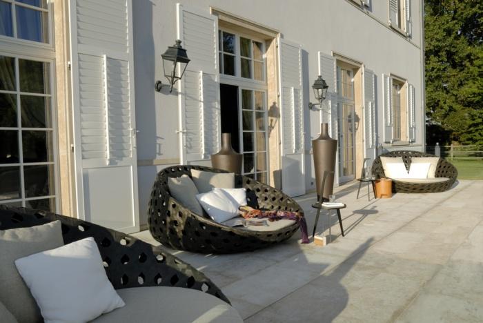 villa contemporaine nancy une r alisation de borella art design. Black Bedroom Furniture Sets. Home Design Ideas