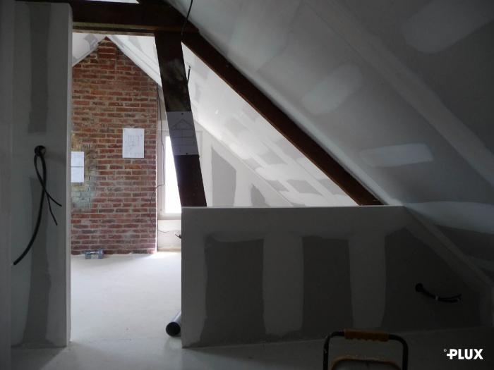 Réhabilitation d'une maison en trois appartements près de VALENCIENNES (59300) : Réhabilitation d'une maison en appartements Valenciennes architecte lille plux3.jpg