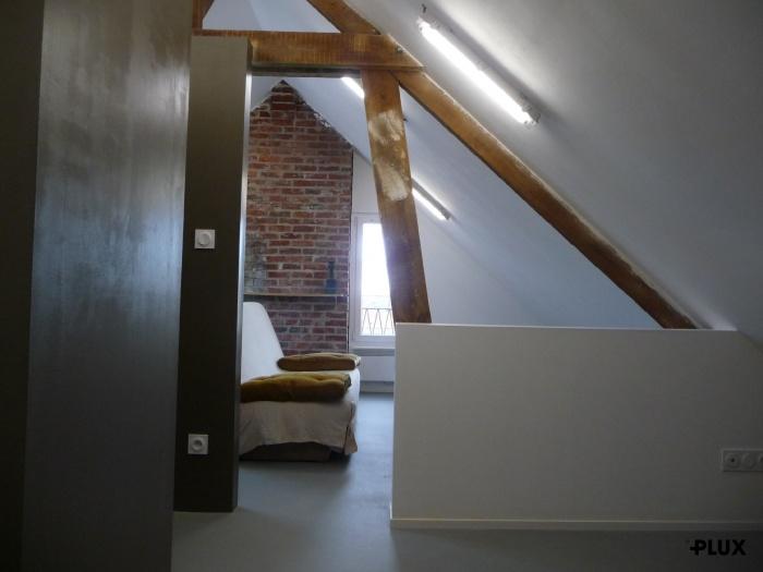 Réhabilitation d'une maison en trois appartements près de VALENCIENNES (59300) : Réhabilitation d'une maison en appartements Valenciennes architecte lille plux6.jpg