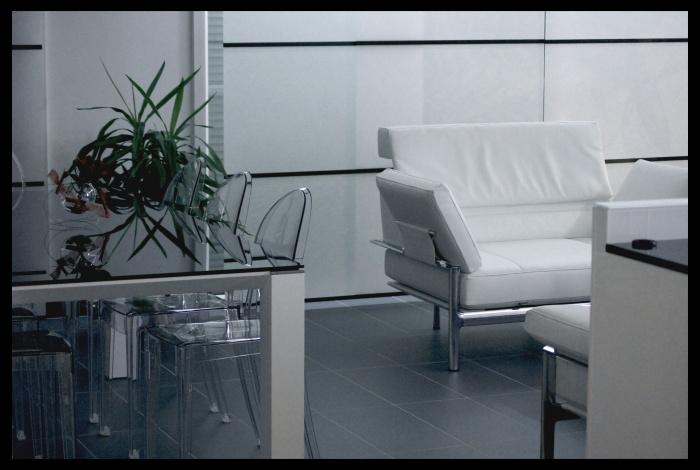 Architecture intérieure d'Appartement : appart 3 Bailleul sept 2012