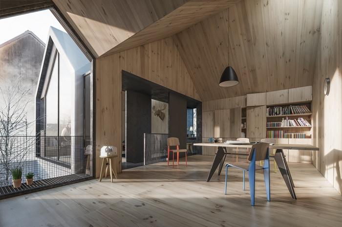 Surélévation d'une maison d'habitation : CAUE-Interieur 1024px.jpg