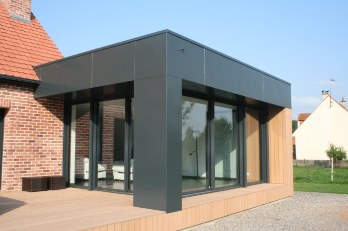 Rénovation et Extension d'une maison individuelle : IMG_8008.JPG