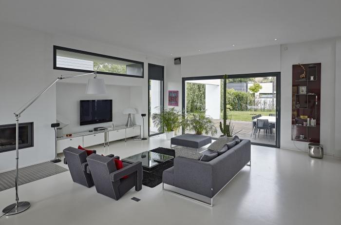 Maison N : - 9