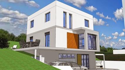 Un projet réalisé par georges AGS-PAUSE Architecture