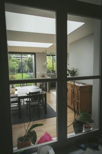extension : interieur