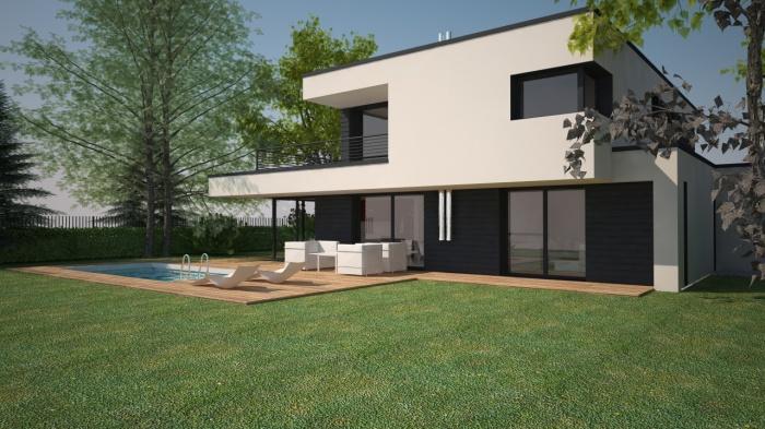 Un projet réalisé par TINE Architecture