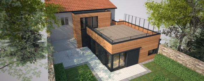 Extension Neuves-Maisons : Extension Neuves-maisons_3.jpg