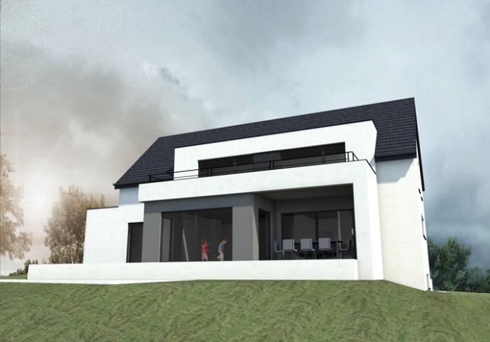 Maison à Husseren-les-Châteaux : HAINDMAISONE02.jpg