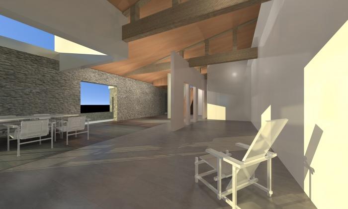 Loft 12 : interieur01